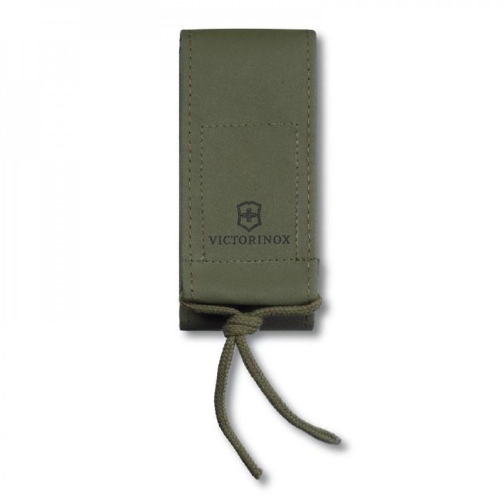Etui cuir synthétique Victorinox 130mm jusqu'à 10 P 4.0837.4