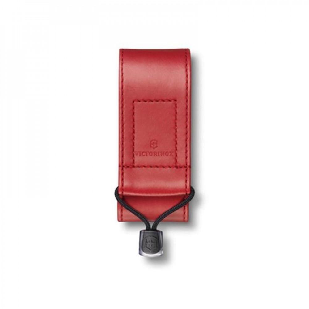 Etui cuir synthétique Victorinox 91mm 6 à 14 P 4.0480.1