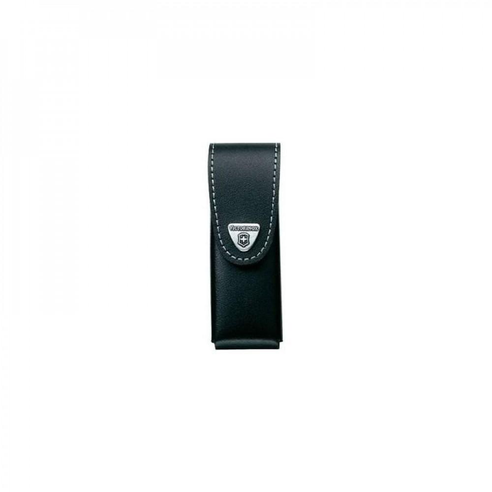 Etui cuir Victorinox 111mm jusqu'à 10 P 4.0523.3