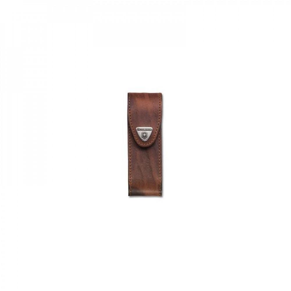 Etui cuir Victorinox 111mm à partir de 10 P 4.0548