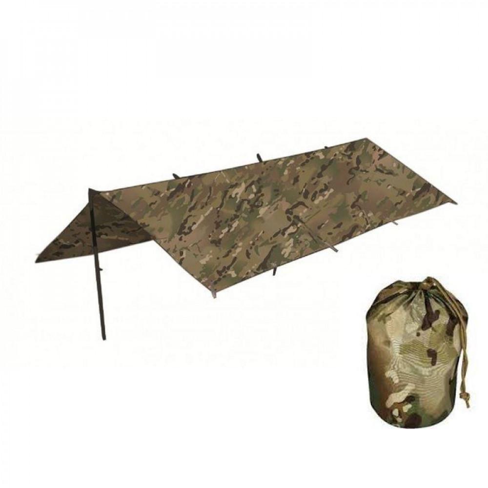 Tarp Highlander HMTC Basha camouflage
