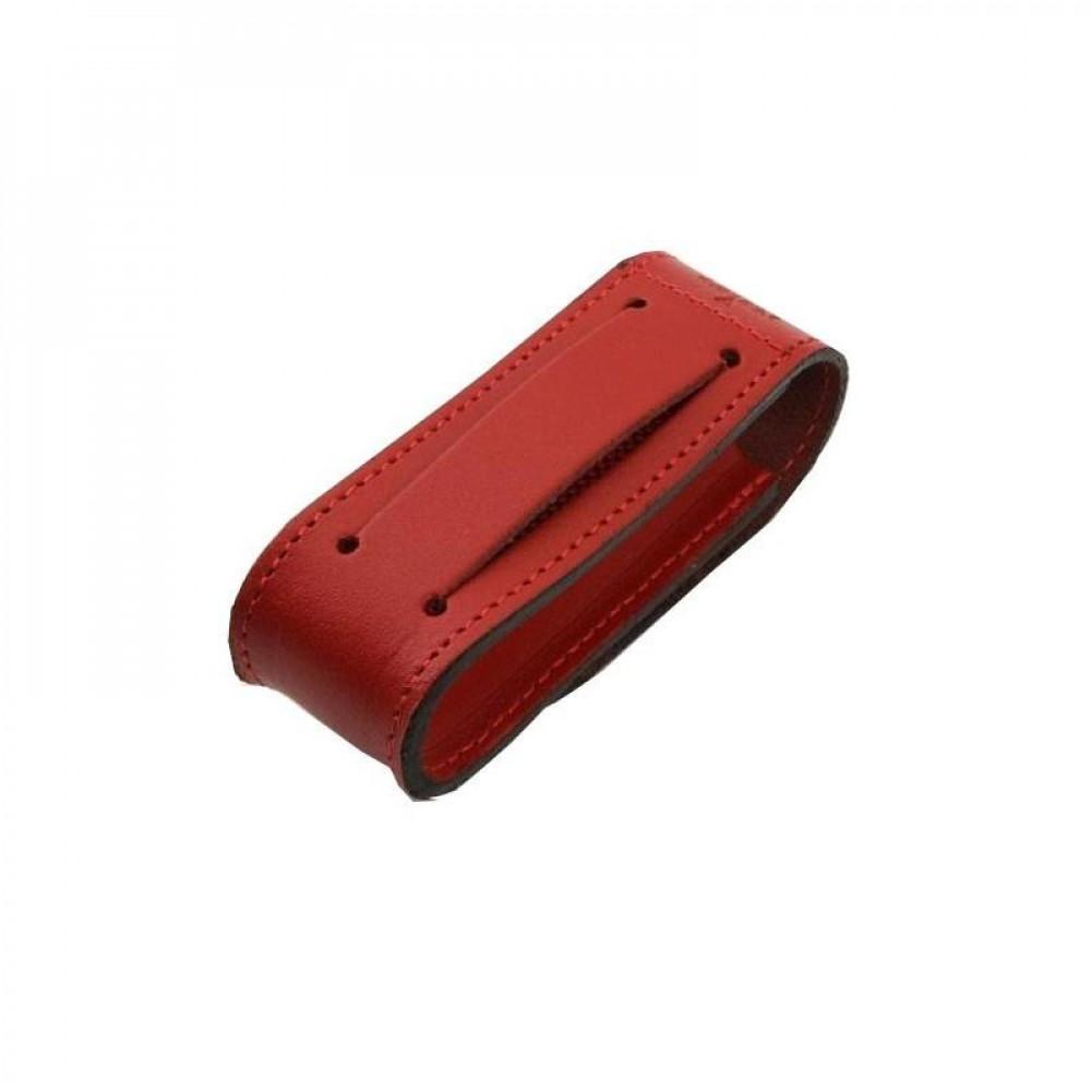 Etui cuir Victorinox 91mm 6 à 14 P 4.0520.1