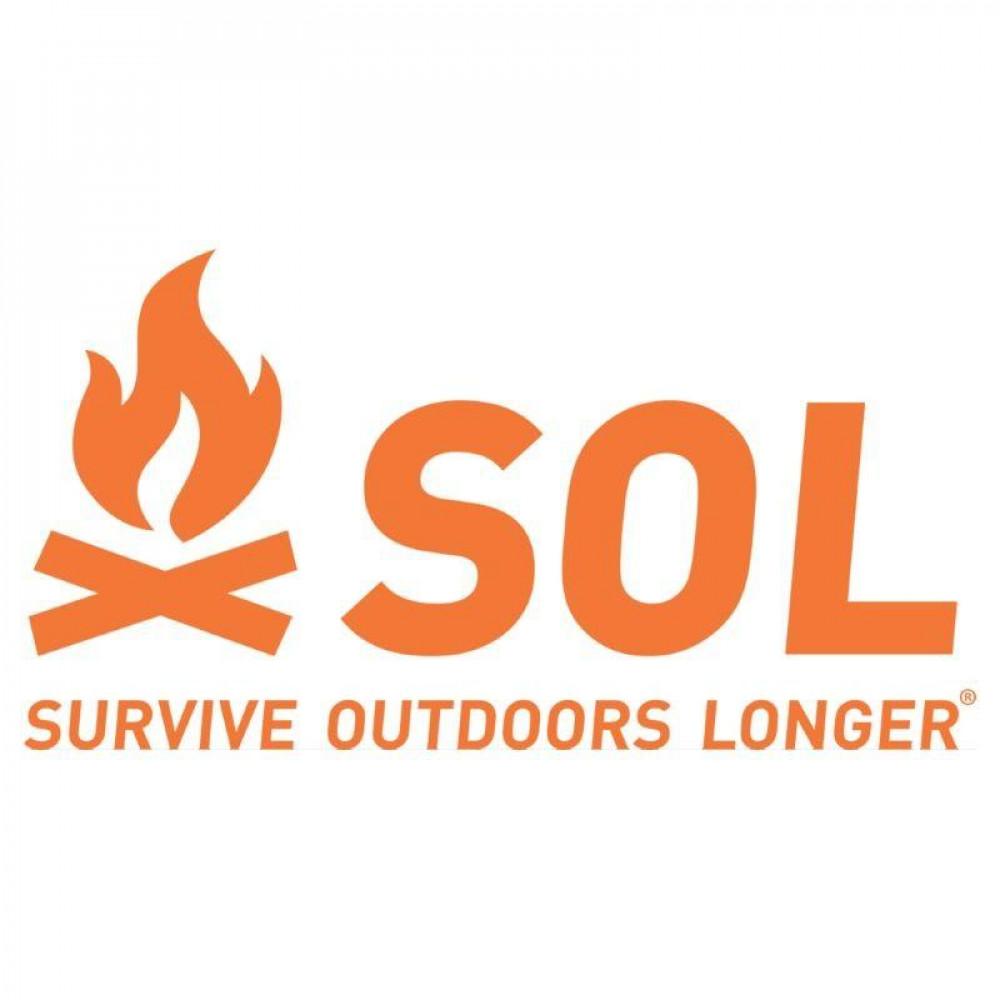 Sifflet de secours 100 dB SOL Slim Rescue Howler