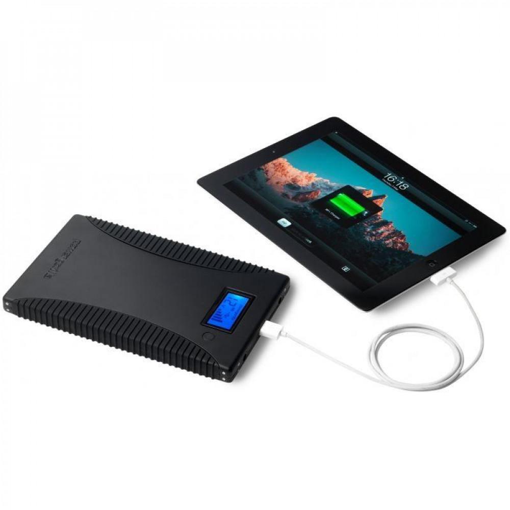 Batterie Powertraveller Powergorilla 5V à 24V