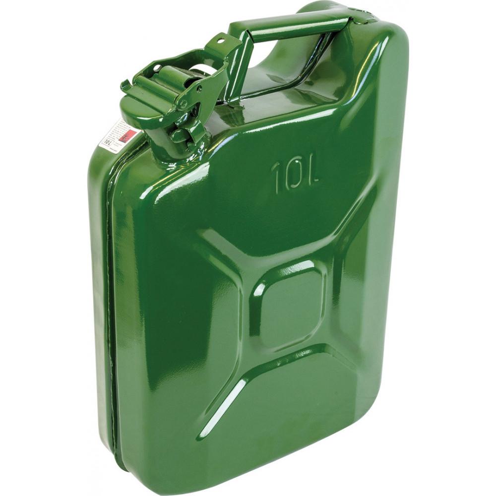 Jerrycan en acier de 10 litres
