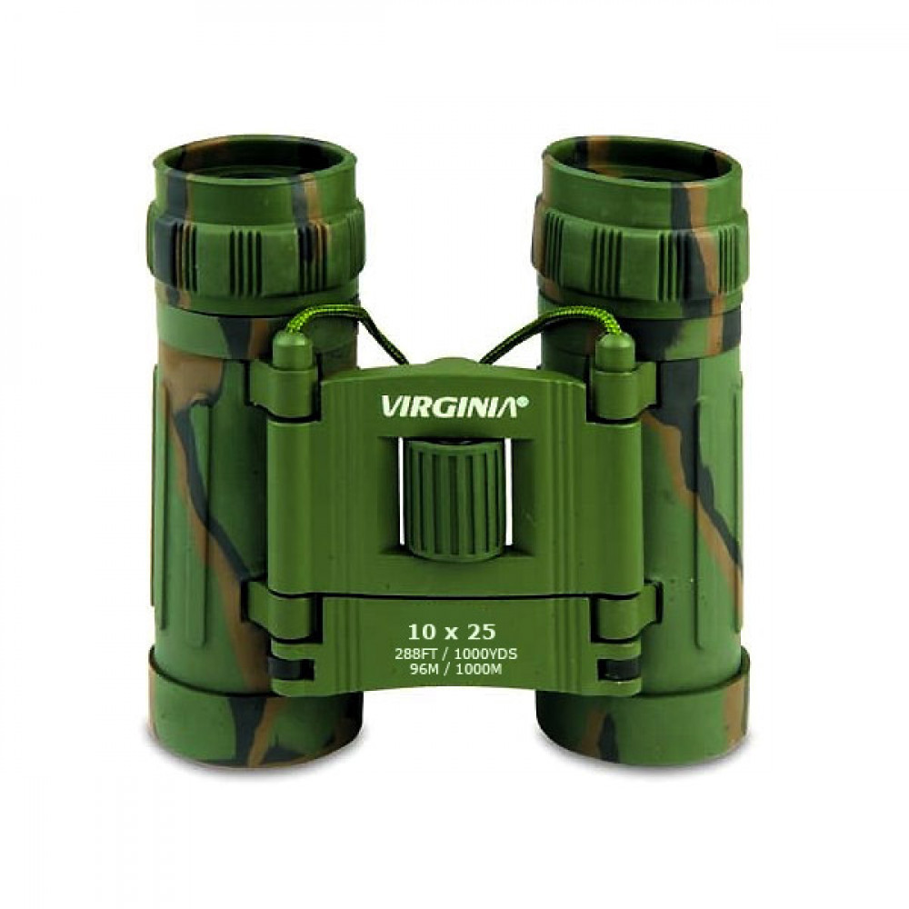Jumelles Tank camo 10x25