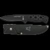 Couteau poignard tactical K25 lame 12 cm