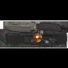 Poignard de survie K25 lame 16 cm modèle professionnel