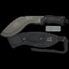 Couteau poignard de survie K25 lame 24.5 cm modèle professionnel