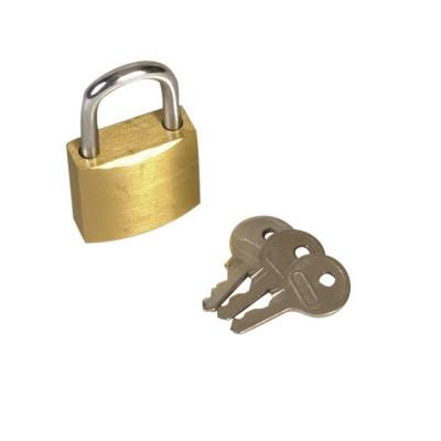 Cadenas à clé CAO 19x31mm