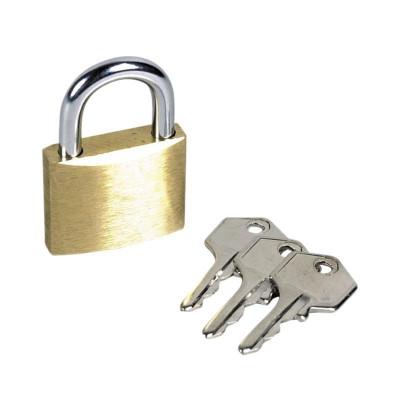 Cadenas à clé CAO 30x51mm