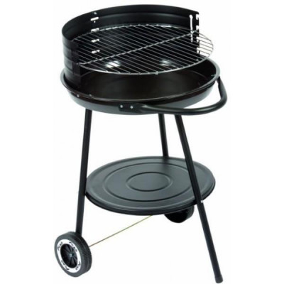 "CAO Barbecue rond mobile ""Festin"""