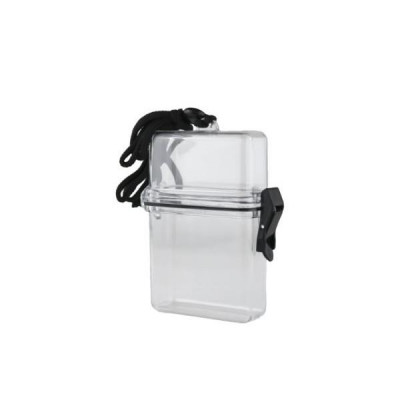 CAO Boîte imperméable carrée