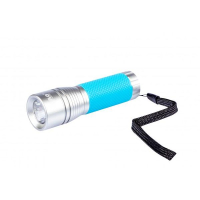 CAO Lampe de poche Led 1W