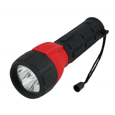 CAO Lampe torche 3 Led