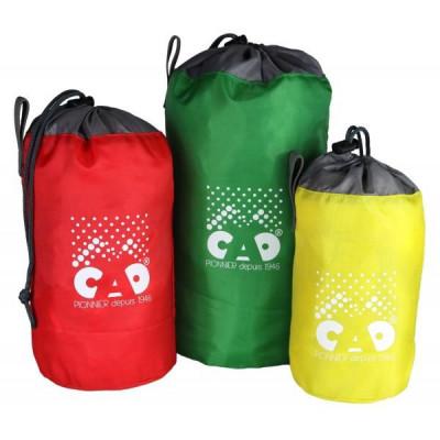 CAO Lot de 3 sacs rangement