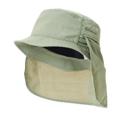 Chapeau Trekmates Mojave Hat sable