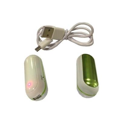 Chaufferette et batterie externe pour téléphone