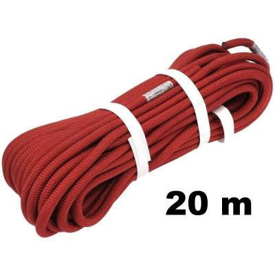 Corde rando 20 mètres Camp Isotop 7,6 mm Dry