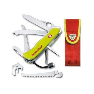 Couteau suisse Victorinox Rescue Tool One Hand