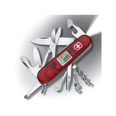 Couteau suisse Victorinox Traveller Lite AVT