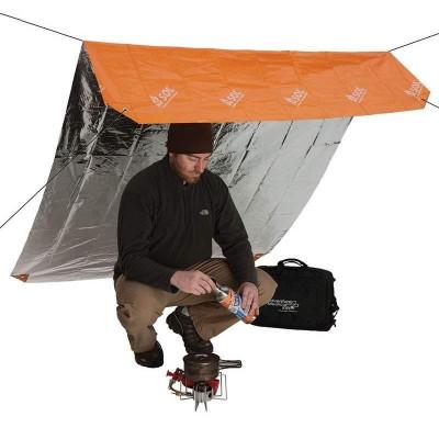 Couverture Tarp SOL Sport Utility Blanket