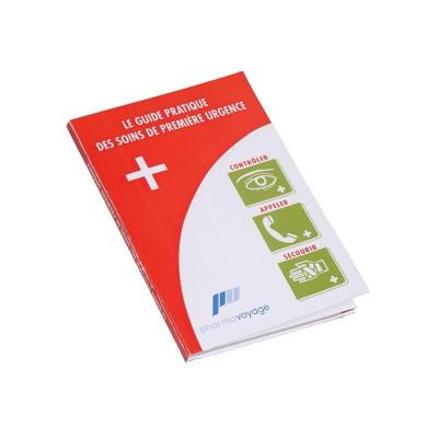 Guide de 1ère urgence Pharmavoyage