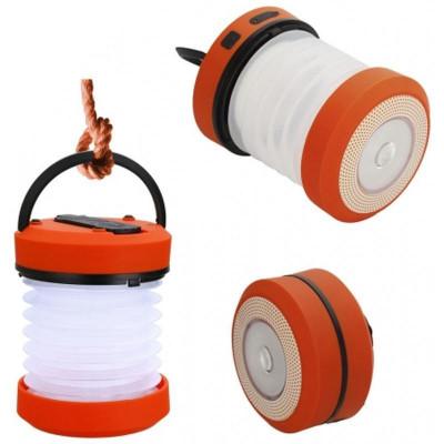 Lampe dynamo rétractable LED CAO