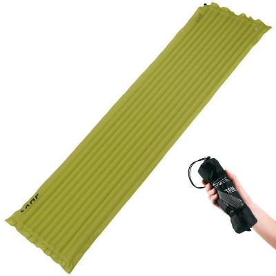 Matelas gonflable Essential Light Mat Camp vert