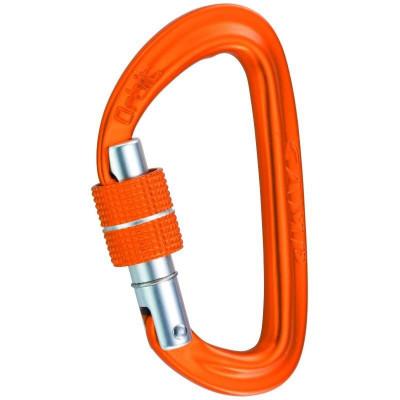 Mousqueton Camp Orbit Lock à vis