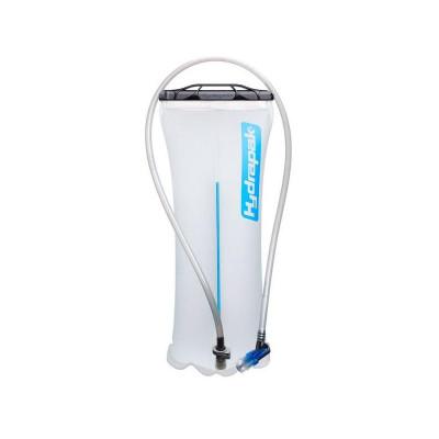 Poche à eau 3 litres Hydrapak Shape Shift avec séparateur