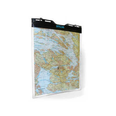 Porte carte Silva Dry Map Case M