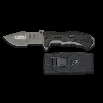 Couteau CHARLIE I K25 pliable lame 10.5 cm