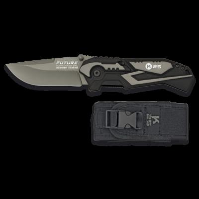 Couteau K25 FUTURE lame 7.5 cm