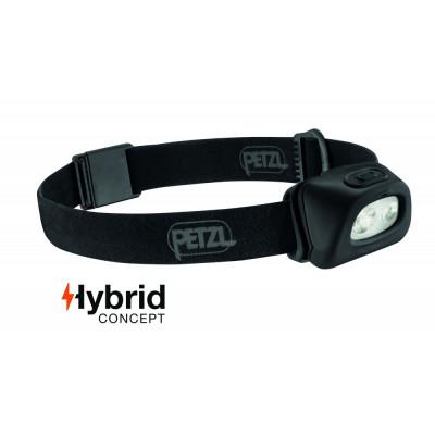 Lampe frontale Hybrid PETZL 350 Lumens