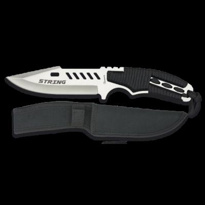 Couteau poignard String lame 14.5 cm