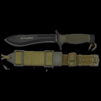 Couteau poignard Alacran lame 18 cm