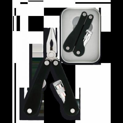 Mini pince multi-fonctions avec led