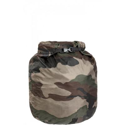 Sac étanche 20 litres camouflage
