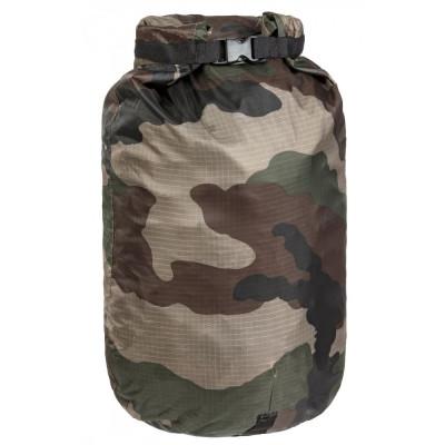 Sac étanche 80 litres camouflage