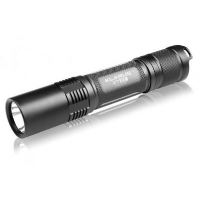 Lampe tactique rechargeable XT2C LED Klarus 1100 Lumens
