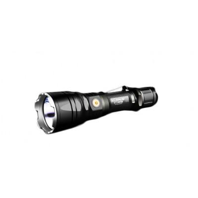 Lampe tactique rechargeable XT12GT LED Klarus 1600 Lumens