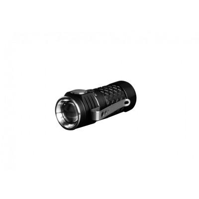 Lampe tactique compacte rechargeable Mi1C LED Klarus 600 Lumens