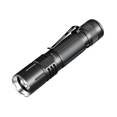 Lampe tactique rechargeable 360X1 Klarus 1800 Lumens