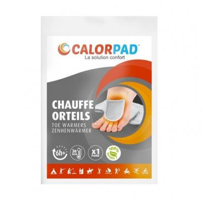 Chauffe-orteils 6 Heures