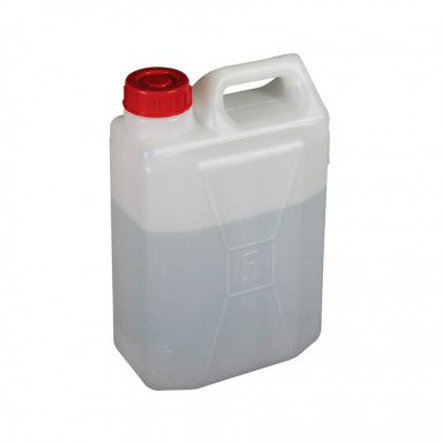 Jerrycan 5 litres