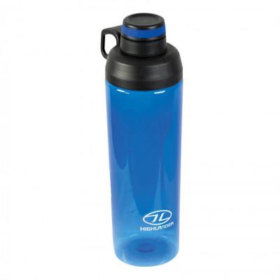 Gourde d'eau étanche et durable 850 ml bleu