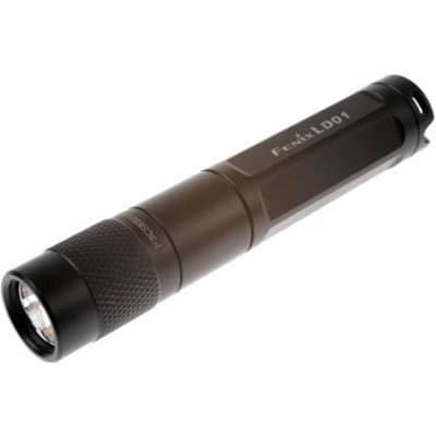 Lampe de poche Fenix LD01