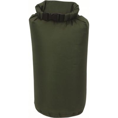 Sac de rangement étanche 8L vert