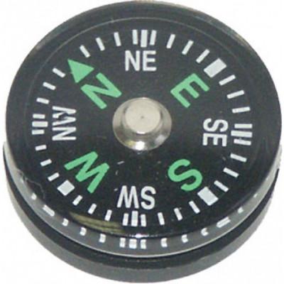 Boussole d'orientation bouton